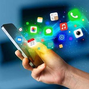 贺地区手机APP开发