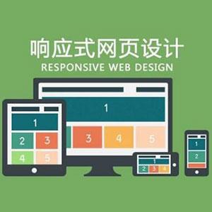 贺地区响应式网站建设