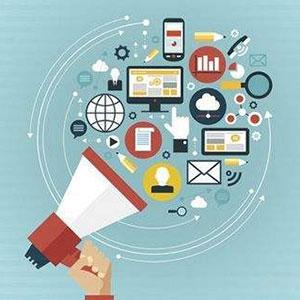 贺地区企业营销型网站建设